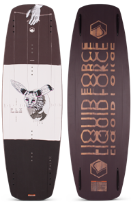 2020 LIQUID FORCE FLX WAKEBOARD