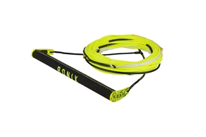 2020 Ronix Combo 60 Hide Grip w R6 Rope