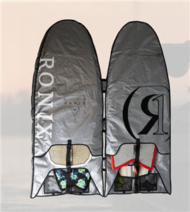 2020 Ronix Bimini Top 4pc Surf Board Rack