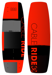 2020 Ronix Cable Ski Trainer 132