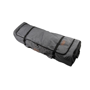 Ronix Links Padded Wheelie Board Bag