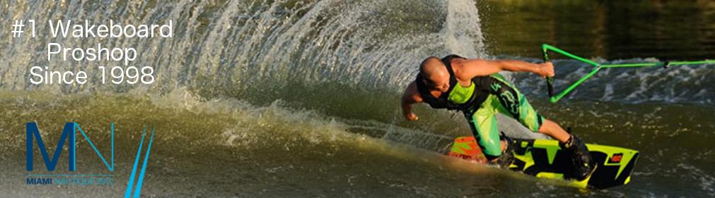 #1 Wakeboard Proshop