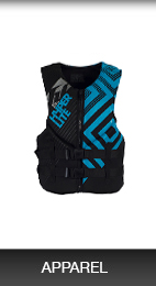 Wakeboard Waterski Life Vests