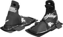 Wiley s Pro Jump Plates