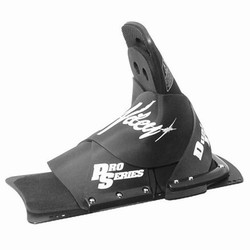 Wiley s Rear Slalom Highwrap Waterski Binding