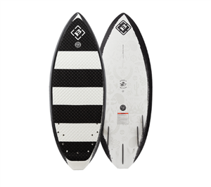 2020 Byerly Action 46 Wakesurf