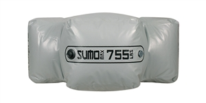 2020 LIQUID FORCE SUMO MAX 755 2STEP BALLAST GREY