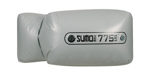 2020 LIQUID FORCE SUMO MAX 775 1STEP BALLAST GREY