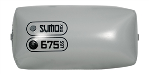 2020 LIQUID FORCE SUMO MAX 675 WEDGE BALLAST GREY