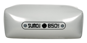 2020 LIQUID FORCE SUMO MAX 850 BALLAST GREY