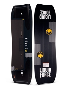 2020 LIQUID FORCE ASYM NOODLE WAKEBOARD
