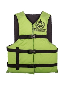 LIQUID FORCE CAPTAIN SCALLYWAG CGA 4PK Life Vest