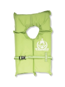 LIQUID FORCE BOATERS SAFETY CGA Life Vest 4PK