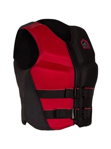 2020 LIQUID FORCE KOA JUNIOR CGA RED BLACK 75 125