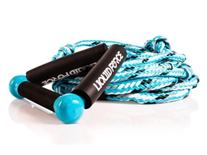2021 LIQUID FORCE SURF 8 FLOATING ROPE BLUE