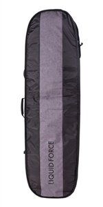 2021 LIQUID FORCE WHEELED BACK PACK BOARD BAG 150