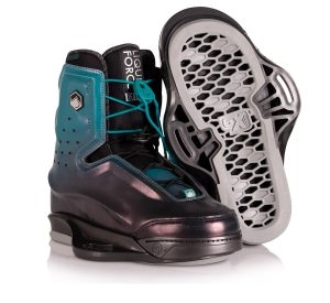 Liquid Force Riot 6X Wakeboard Binding 2020