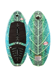 Liquid Force Gromi With Straps Wakesurf Board 2020