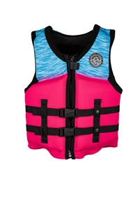 2020 Radar TRA Girl s Youth CGA Life Vest