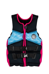 2021 Radar TRA Girl s Teen CGA Life Vest
