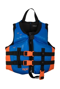 2021 Radar Boy s Child CGA Life Vest