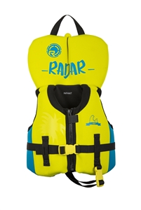 2021 Radar Boy s Toddler CGA Life Vest