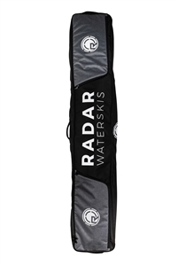 2020 Radar Team Padded Slalom Wheelie Case