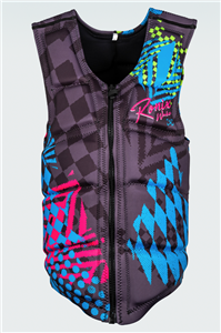 2021 Ronix Party Athletic Cut Impact Vest