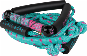 2021 Ronix Women s Bungee Surf Rope 10 Handle 25f