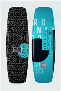 2021 Ronix Julia Rick Flexbox 2 Women s Park Wake