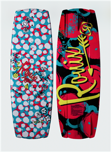 2021 Ronix August Sparkle Kids Wakeboard