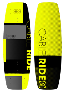 2021 Ronix Cable Ride 129