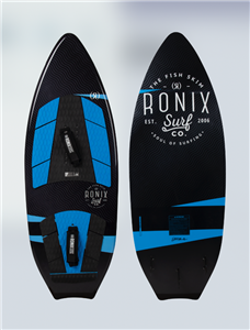 2021 Ronix Modello Surf Edition Stub Fish Wakesur