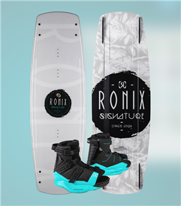 2021 Ronix Signature w Halo