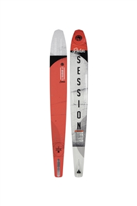 2021 Radar Session Women's Water Ski