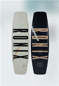 2021 Ronix Kinetik Project - Flexbox 1 Wakeboard