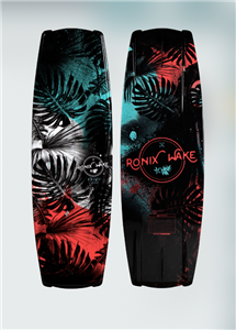 2021 Ronix Krush SF Wakeboard