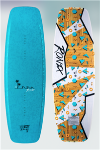 2021 Ronix Spring Break Wakeboard