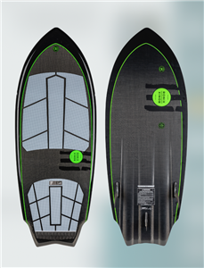 2021 Ronix Carbon Air Core 3 Wakesurfer
