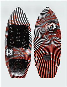 2021 Ronix Volcom Sea Captain Wakesurfer