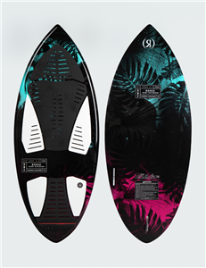 2021 Ronix Women's Carbon Air Core 3 Skimmer Wakesurfer