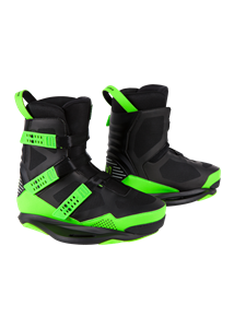 2021 Ronix Supreme Wakeboard Bindings