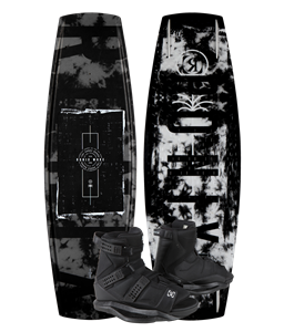 2021 Ronix Parks w/ Anthem Wakeboard Package