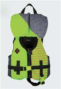 2021 Ronix Vision Boy's CGA Life Vest Infant/Toddler (Up to 30lbs)