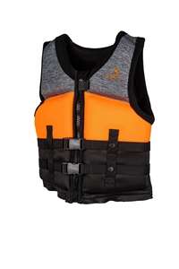 2021 Radar TRA Boy's CGA Life Vest Youth (50-90lbs)