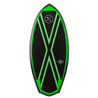 Hyperlite Shim Jr. 3.9 Wakesurf Board 2021