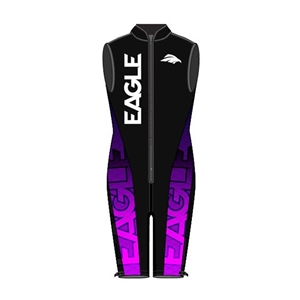 Eagle Womens Super Sport Barefoot Suit