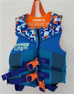 Hyperlite Kids Child CGA Life Vest