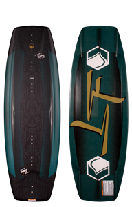 Liquid Force Fury Wakeboard 2021