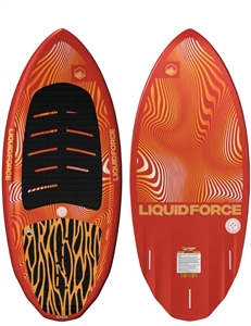 Liquid Force Primo Wakesurf Board 2021